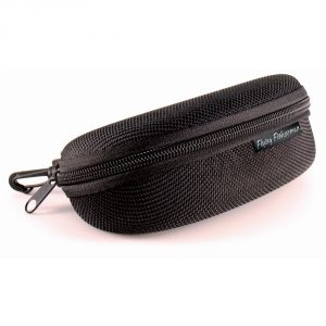 Flying Fisherman Hard Shell Sunglasses Case
