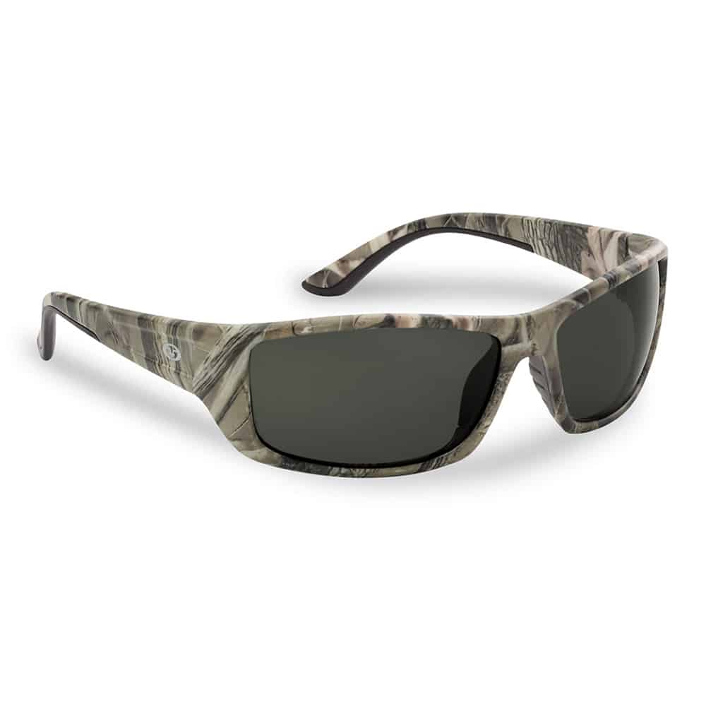 23d6575ab3 Flying Fisherman Sunglasses Buchanan - Salty Hook