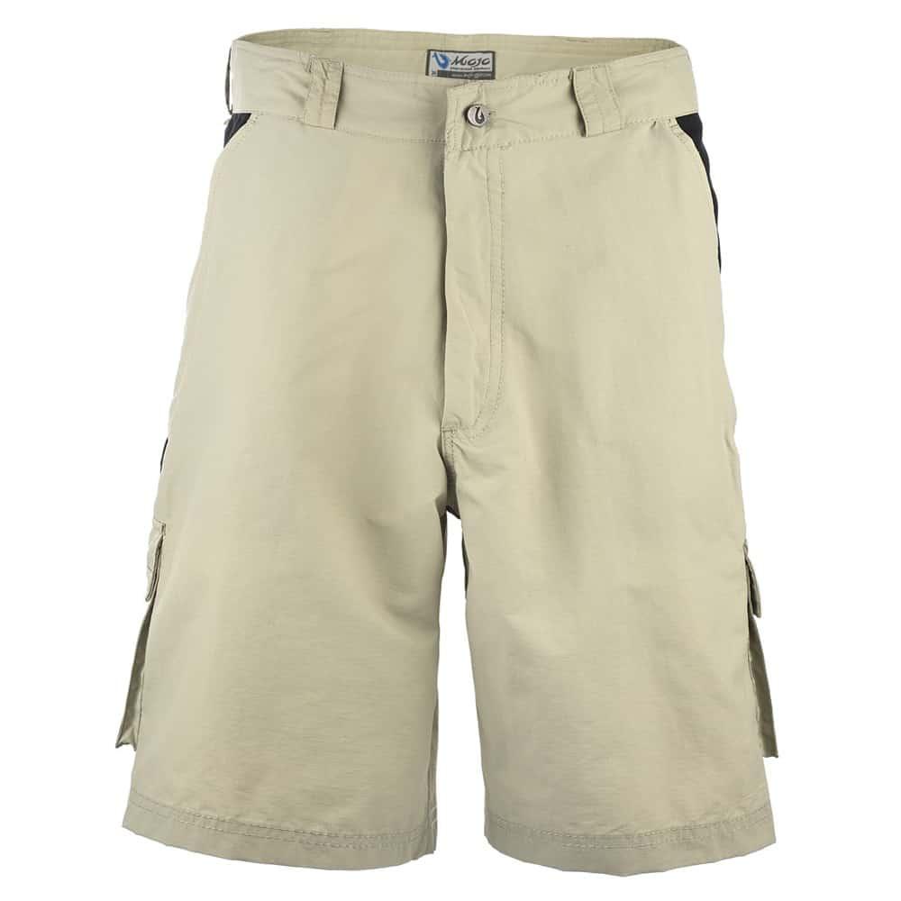 Mojo Super Tec Fishing Shorts