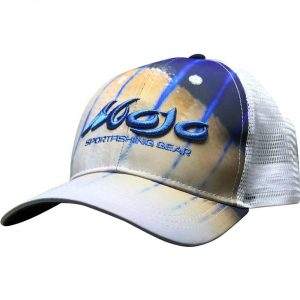 Mojo Sublimate Hat Marlin