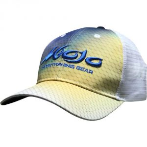 Mojo Sublimated Hat Tuna