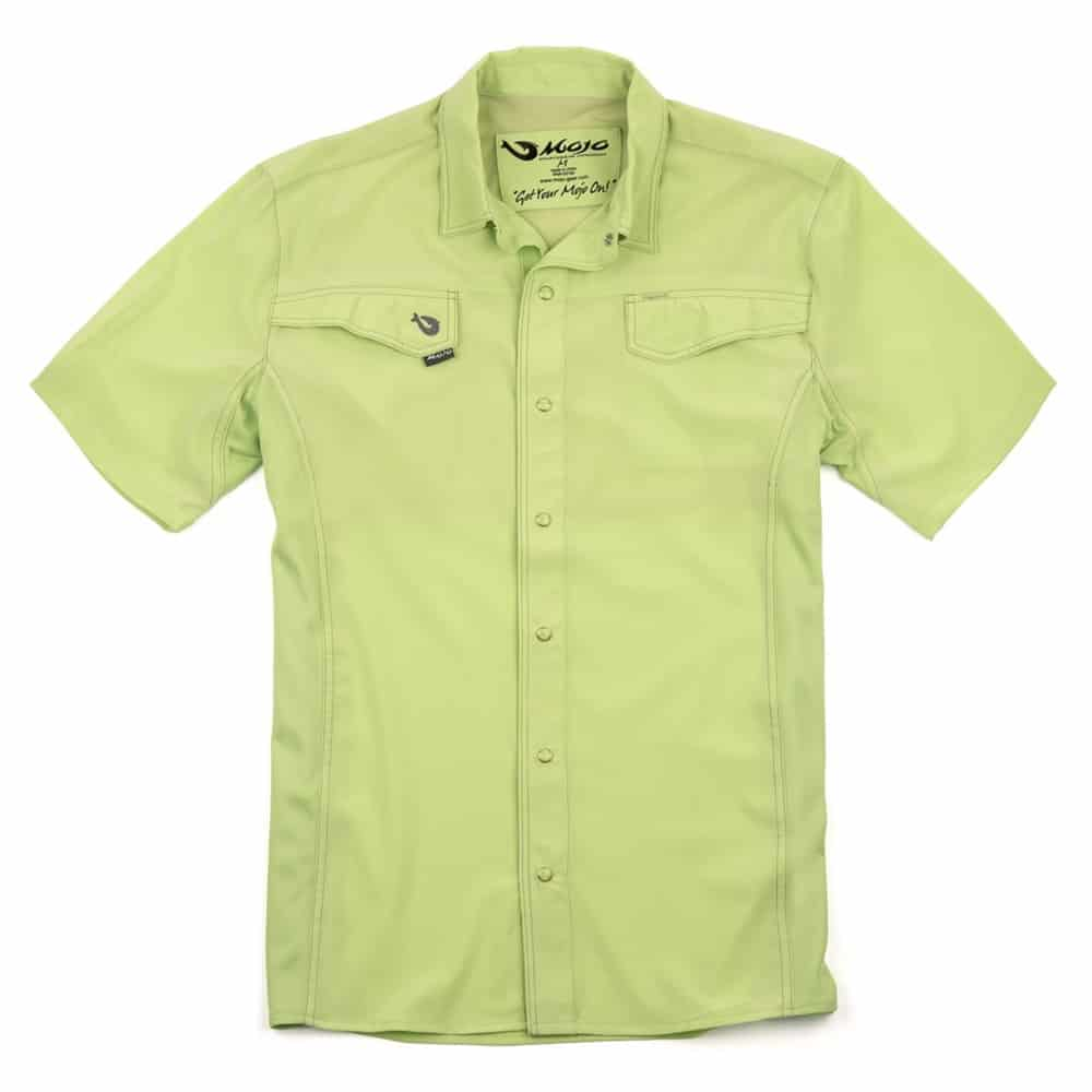 Mojo Mr Cool Short Sleeve Mint