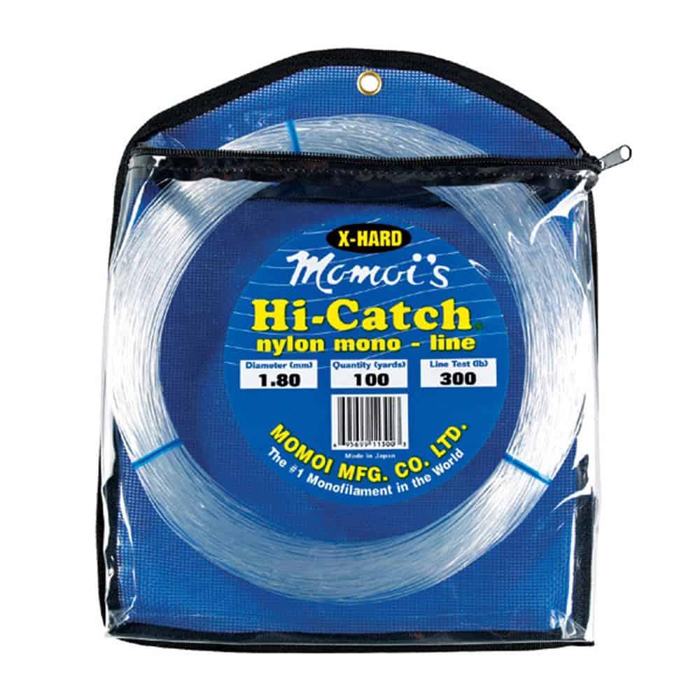 Momoi Hi Catch Leader Line XHard