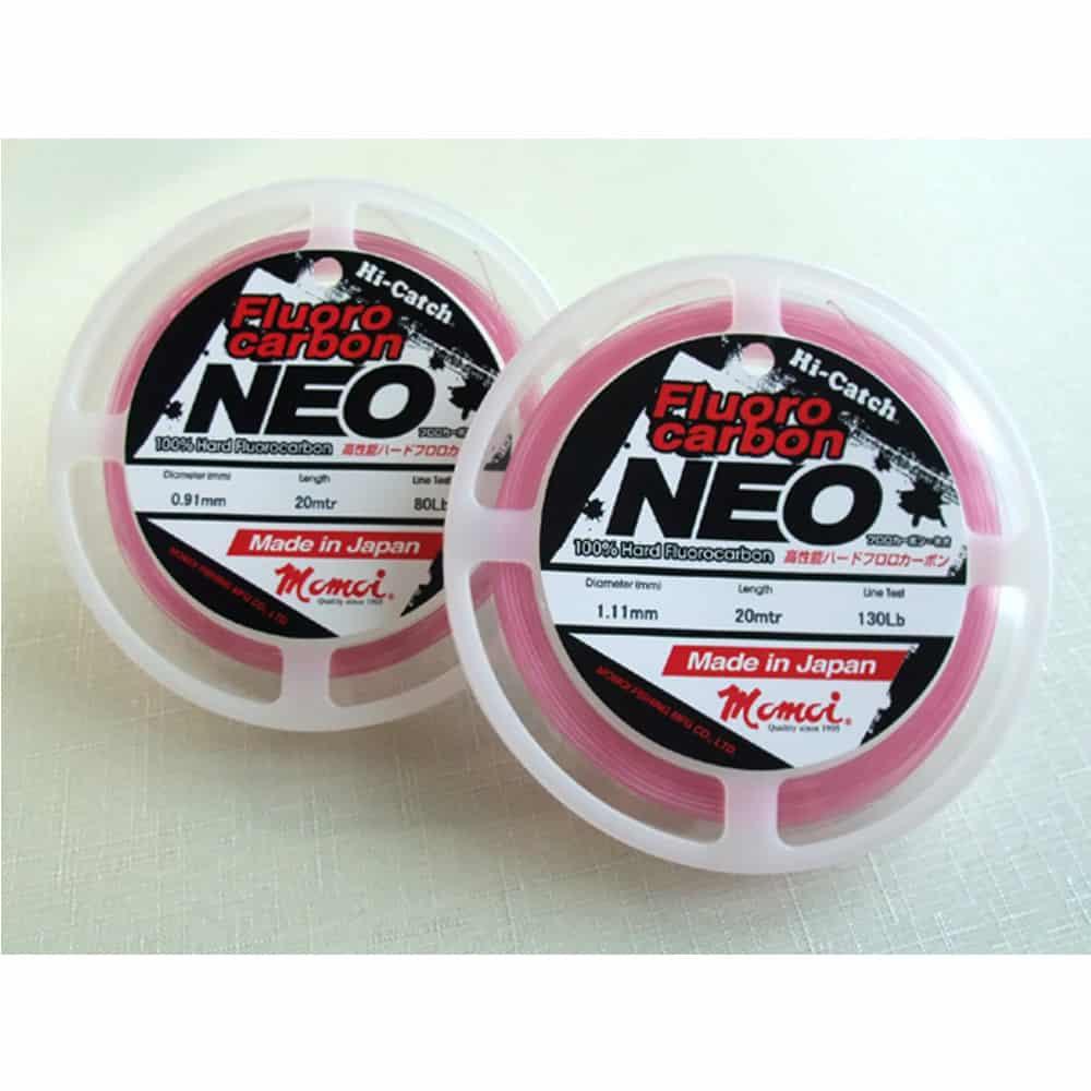Momoi Neo Pink Fluoro
