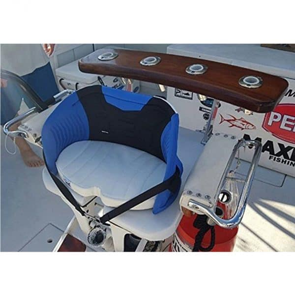 Seamount Charles Perry Pro Bucket Harness Chair