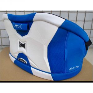 Seamount Charles Perry Pro Bucket Harness Side