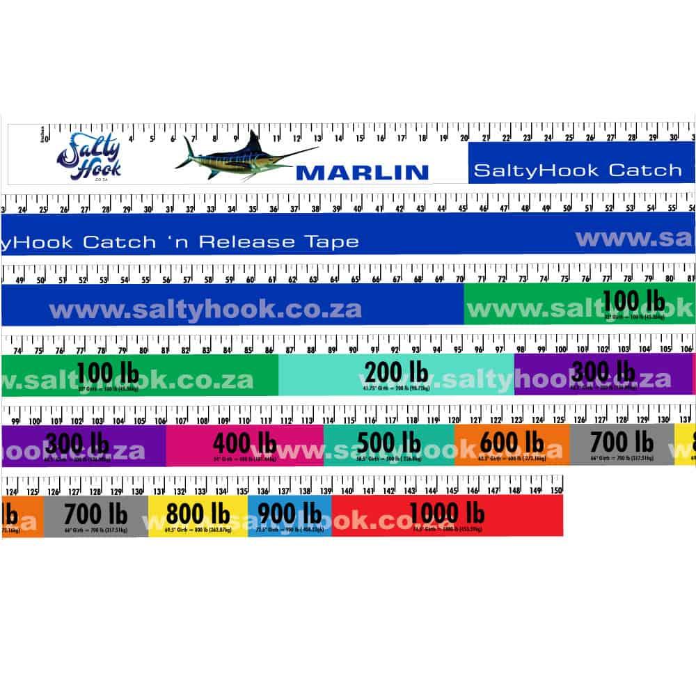 Marlin Tape