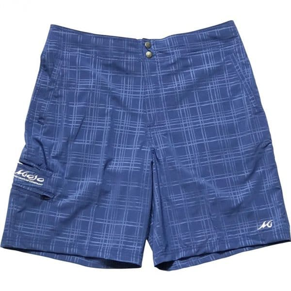 Paid Tec Board Shorts Nautical Navy
